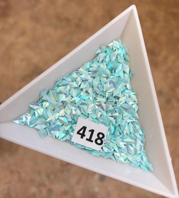 3Д-ромбы, 418 (бл)