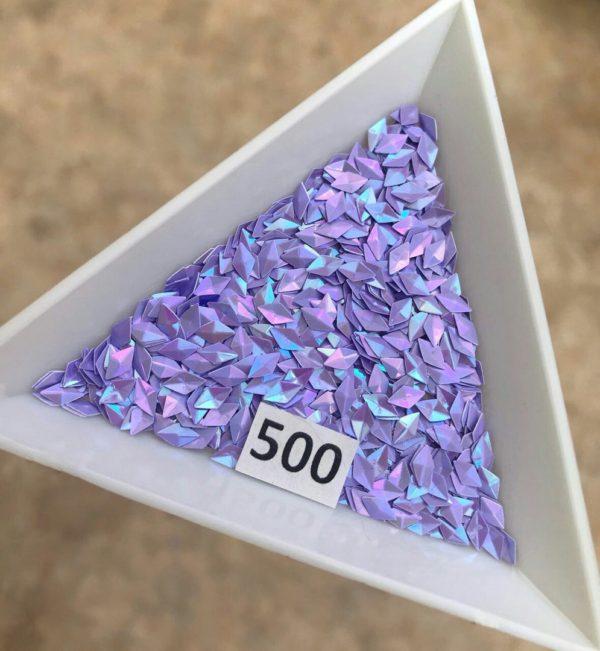 3Д-ромбы, 500 (бл)