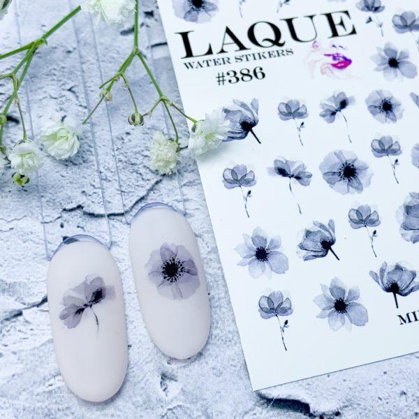 Слайдер Laque Лакью №386
