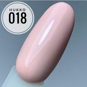 Гель-лак Hukko Хукко, №018