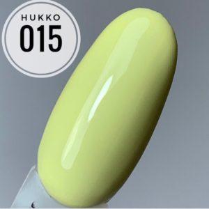 Гель-лак Hukko Хукко, №015