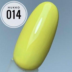 Гель-лак Hukko Хукко, №014
