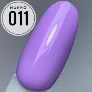Гель-лак Hukko Хукко, №011