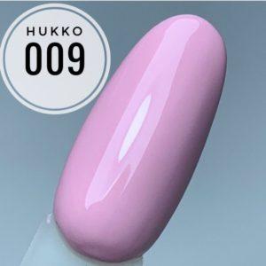 Гель-лак Hukko Хукко, №009