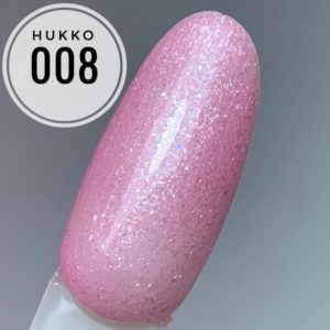 Гель-лак Hukko Хукко, №008