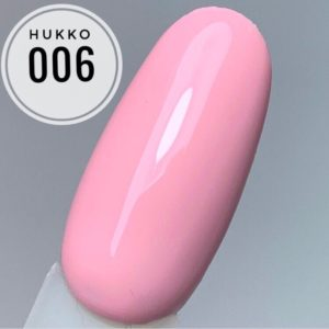 Гель-лак Hukko Хукко, №006