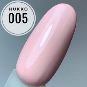 Гель-лак Hukko Хукко, №005