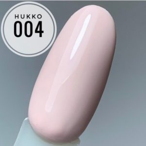 Гель-лак Hukko Хукко, №004