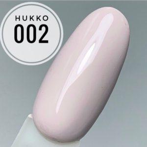 Гель-лак Hukko Хукко, №002
