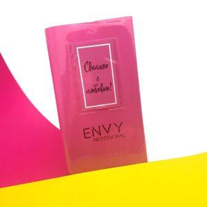 Альбом для слайдеров (84 шт), ENVY (ЭНВИ), розовый