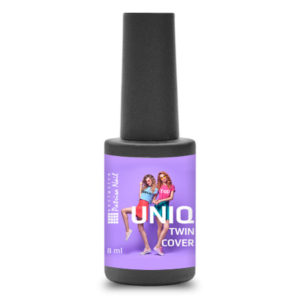 База+топ Patrisa Nail Uniq Twin Cover, 8 мл