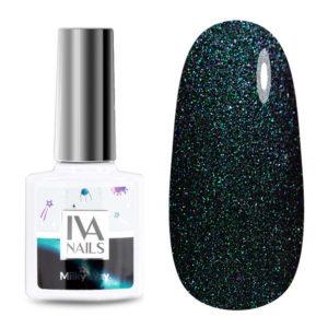 Гель-лак IVA Nails Ива Milky Way MW-5, 8 мл