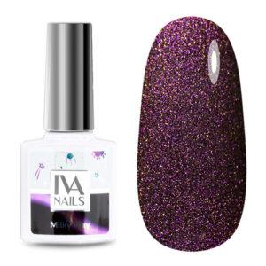 Гель-лак IVA Nails Ива Milky Way MW-6, 8 мл
