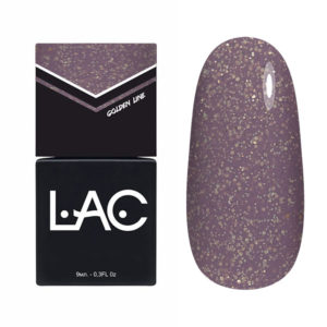 Гель-лак LAC GL004, 9 мл