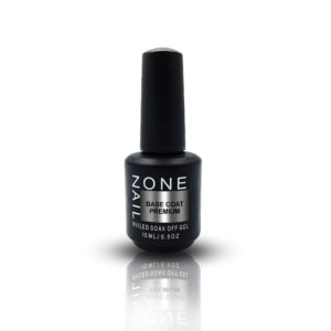 База OneNail Base Coat Premium Премиум, 15 мл
