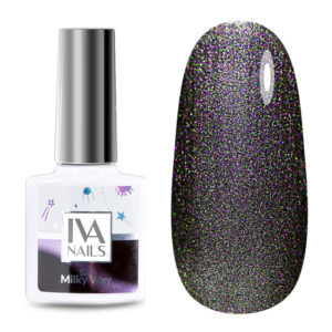 Гель-лак IVA Nails Ива Milky Way MW-3, 8 мл