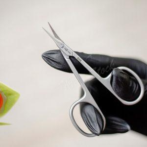 Ножницы маникюрные Mertz 638 + ручная заточка