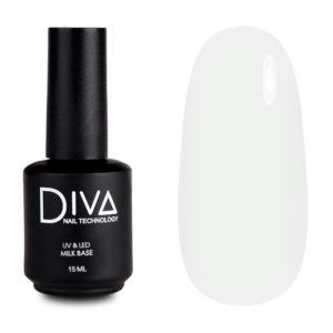 Молочная база Diva (Дива), 15 мл