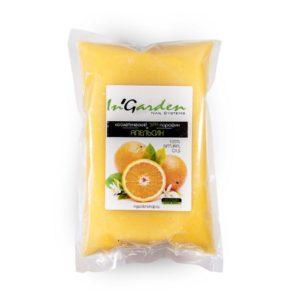 Парафин Ингарден, апельсин 400 гр