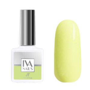Гель лак IVA Nails Ива Fit Style FS-1, 8 мл