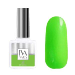 Гель лак IVA Nails Ива Fit Style FS-2, 8 мл