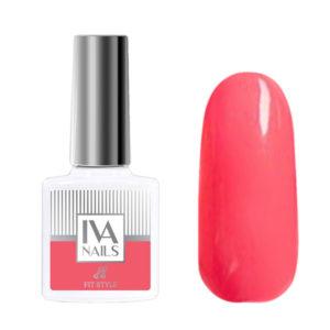 Гель лак IVA Nails Ива Fit Style FS-4, 8 мл