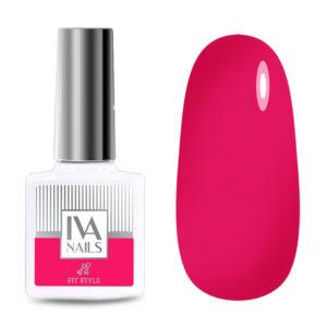 Гель лак IVA Nails Ива Fit Style FS-5, 8 мл