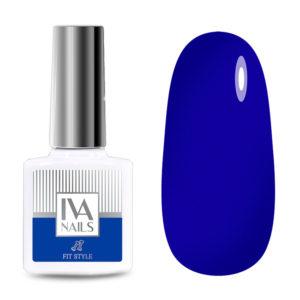 Гель лак IVA Nails Ива Fit Style FS-6, 8 мл