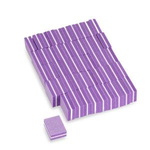 Баф-мини Divinail фиолетовый, 100/180 50 шт