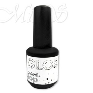Топ Миис Gloss MiiS Gloss top (без липкого слоя), 15 мл