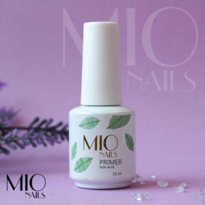 Праймер (ультрабонд) бескислотный Мио MIO nails, 15 мл
