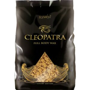 Воск горячий пленочный ITALWAX FULL BODY WAX (фул боди), гранулы 1000 гр