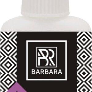 Обезжириватель для ресниц Барбара с ароматом лаванды, 15 мл