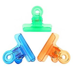 Зажим для арки, пластик (31 мм)