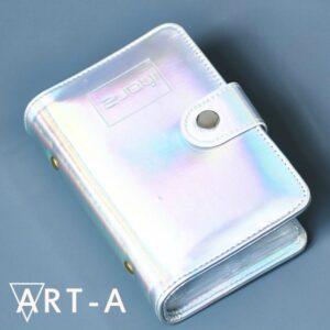 Блокнот АртА для пластин 12*6 см, мираж