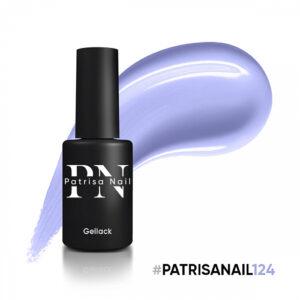 Гель-лак Patrisa Nail №124, 8 мл