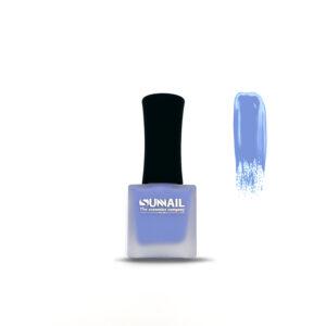 Краска для стемпинга Саннэйл, небесно-голубая