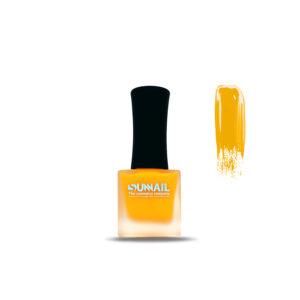 Краска для стемпинга Саннэйл, желтая