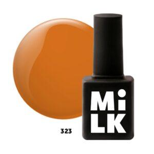 Гель-лак Milk Милк, Best Friends № 323