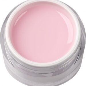 Гель камуфлирующий Cosmoprofi Milky Pink, 15 гр