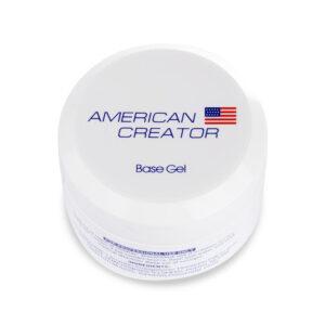 Base gel American Creator (универсальная база), 30 мл