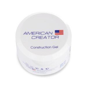 Construction gel American Creator (база для укрепления), 30 мл