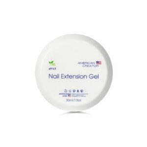 Nail Extension gel American Creator (жесткий гель), 30 мл