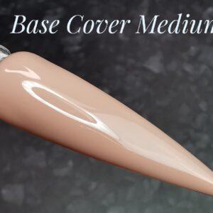 Камуфлирующая каучуковая база Миис Ковер Медиум Cover Medium №3, 15 гр