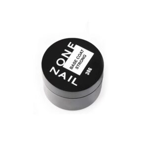 База OneNail Base Coat STRONG Стронг, 30 мл (шайба)